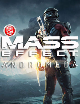 Mass Effect Andromeda Release Date Announced Coming Out March!