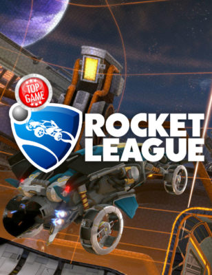 Rocket League Players Reach A Whopping 25 Million!