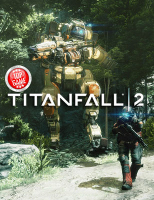 Titanfall 2 Live Fire Elimination Mode Coming Soon in Free Update!