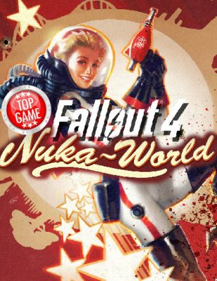 Take A Mini Tour Of Fallout 4 Nuka World And Get To Know The Raiders