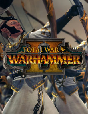 New Total War Warhammer 2 Campaign Gameplay Highlights High Elves
