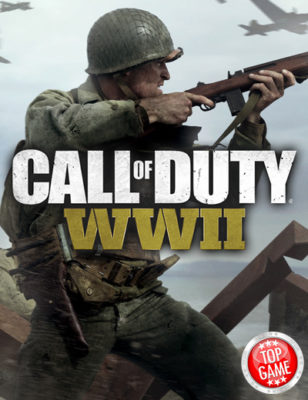 'Threat of Sexual Violence' Altered Call of Duty WW2 Scene