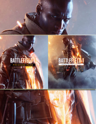 Buy Battlefield 1 Premium Pass And Upgrade To Battlefield 1 Deluxe Edition