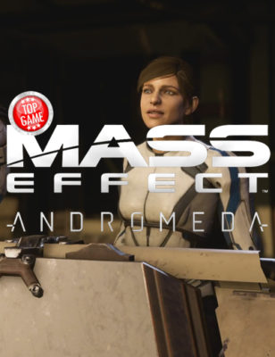 Meaningful Side Quests For Mass Effect Andromeda Planned