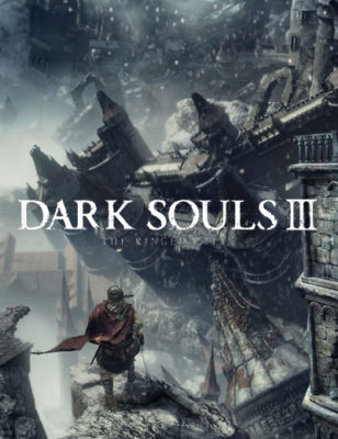 Japanese Publication Reveals Dark Souls 3 The Ringed City Details