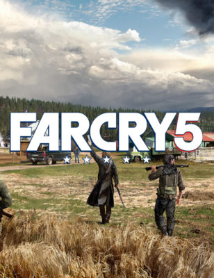 Far Cry 5 Release Date And  Characters Revealed