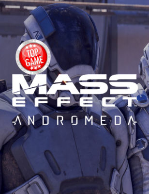 EA Reveals Mass Effect Andromeda PC System Requirements