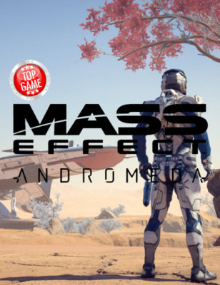 Free DLC's Confirmed By BioWare For Mass Effect Andromeda Multiplayer