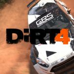 DiRT 4 Gameplay Trailer Showcases Speed, Weather, and More