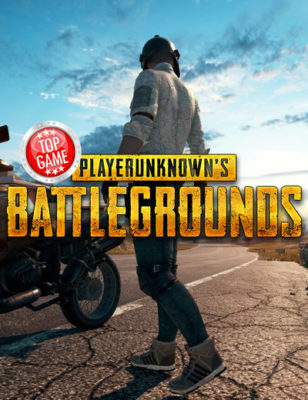 PlayerUnknown's Battlegrounds Dedicated Company is PUBG Corp.