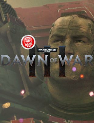 The Registration Open For Dawn of War 3 Open Beta
