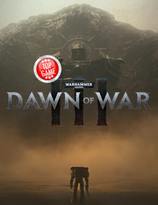 Game's Story Teased In New Dawn Of War 3 Trailers