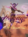Mirage Arcane Warfare Release Date And Beta Revealed