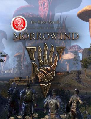 Watch 30 Minutes Of Elder Scrolls Morrowind Gameplay