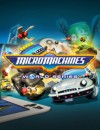 Available This June 23, 2017, is Micro Machines World Series