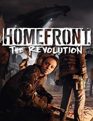 Homefront: The Revolution Watch Guerrilla Warfare 101