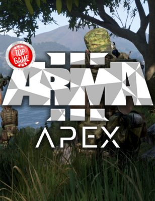 Arma 3 Apex Features New Maps And Weapons And So Much More!