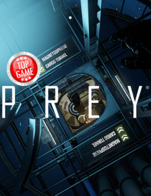 Prey Release Receives Very High Praises On Steam