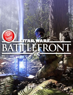 A Lot Of New And Free Stuff For Star Wars Battlefront