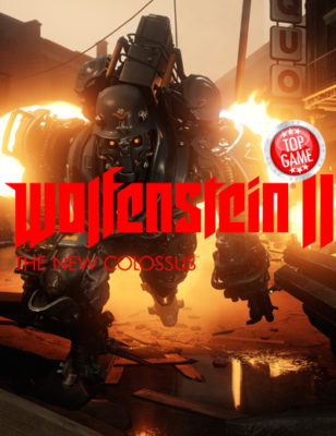 Wolfenstein 2 The New Colossus Nazi Issues Addressed By Bethesda