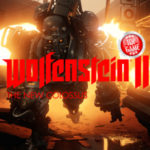 Watch The Bloody And Violent The Wolfenstein 2 The New Colossus Launch Trailer