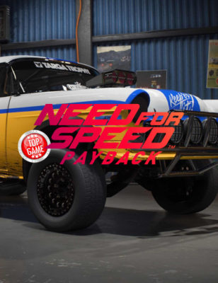 Watch Action-Packed Need For Speed Payback Launch Trailer
