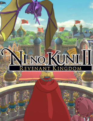 New Ni No Kuni Revenant Kingdom Video Reveals Kingdom Building Mode