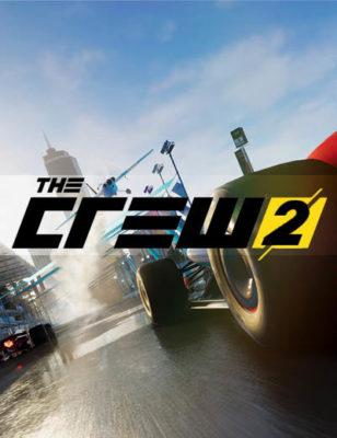 Alpha Grand Prix Is The New Crew 2 Discipline Series