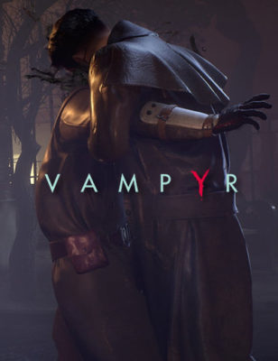 Latest Vampyr Trailer Features Game's Bloody Combat!