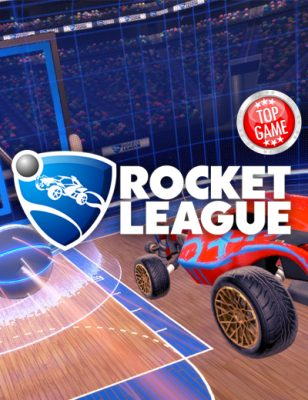 Play Basketball in Rocket League's New Update