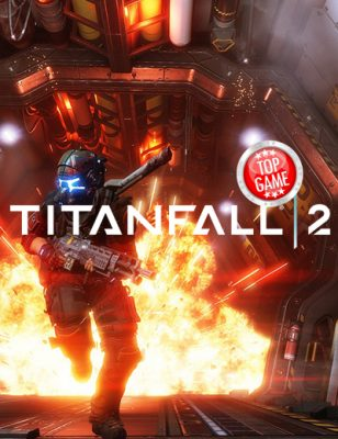 Watch The Awesome Titanfall 2 Gameplay Videos