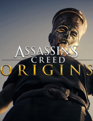 New Trailer Features Assassin's Creed Origins Villains Order of the Ancients