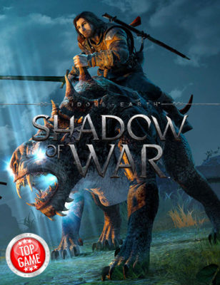 Middle Earth Shadow of War Nemesis System Revealed