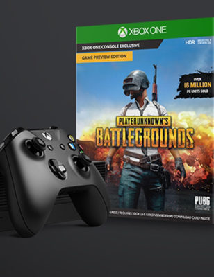 Since 48 Hours After The PUBG Xbox One Sales Reach 1 Million
