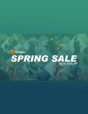 Origin Spring Sale 2016: Amazing Discounts On Amazing Games