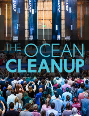 The Ocean Cleanup: Pacific Cleanup Starting In 2018!