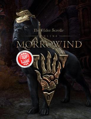 The Elder Scrolls Online Morrowind Pre-Order Package Inclusions
