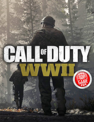 Possible 10 Multiplayer Maps Hinted By Call of Duty WW2 Beta Bug