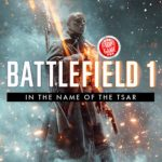 Launching This August Is Battlefield 1 In The Name of the Tsar Lukow Pass Map