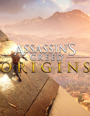 Check out Amazing Assassin's Creed Origins Features Here!