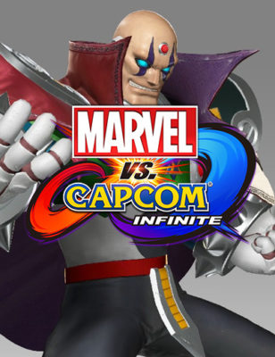 Marvel Vs Capcom Infinite Concept Art Found By Data Miners
