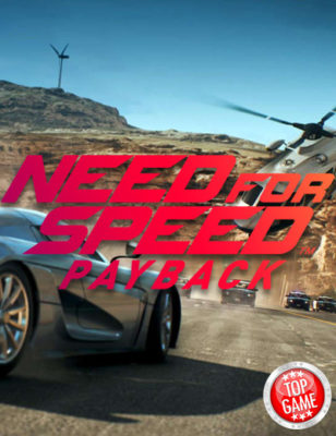Surprising Need For Speed Payback Download Size
