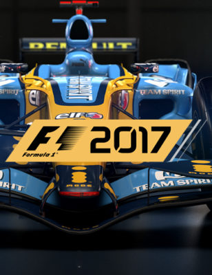 Another F1 2017 Classic Car Revealed by Codemasters