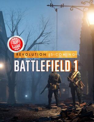 Battlefield 1 Premium Trials Starts This Month