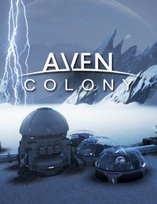 Check Out The Aven Colony Achievement List!