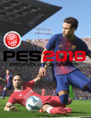 PES 2018 Online Beta Only for PS4 and Xbox One