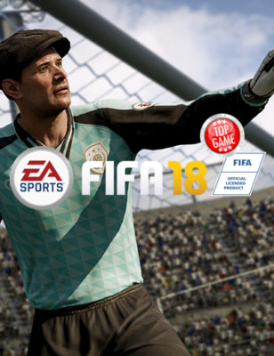 Goalkeepers Are The Focus of the FIFA 18 Update