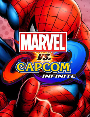 Four New Fighters In Marvel Vs Capcom Infinite Roster
