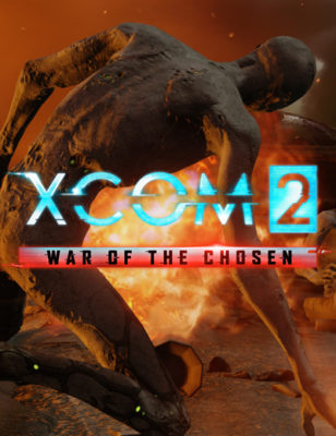 XCOM 2 War of the Chosen New Character The Lost