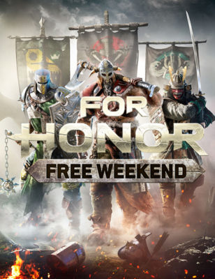 Play For Honor Free Trial This Weekend!